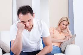 Depressie bij mannen symptomen
