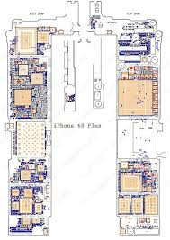 Iphone 6 Plus Screw Chart Pdf Schematic Diagram Searchable Pdf For Iphone 6s 6s Plus In