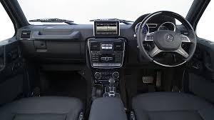 Mercedes Benz » Mercedes Benz G Class Interior - Car and Auto ...