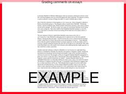 grading comments on essays custom paper writing service grading comments on essays recommendations for writing comments on writing comments on student papers is