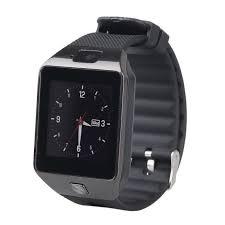 <b>Умные часы</b> UWatch <b>DZ09 black</b>