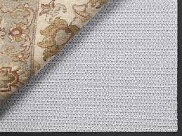 surya secure grip 3 x 5 rectangular rug pad surya secure grip 3 round rug pad