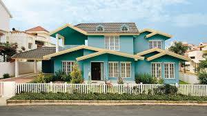 Small Picture Indian Exterior House Colors Excellent Exterior House Paint