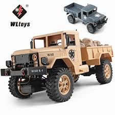 <b>Weili 124301</b> 124302 jun ka off Road Vehicle <b>1: 12</b> Remote Control ...