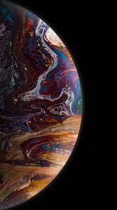 Art of Space iPhone Wallpaper - iPhone ...