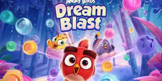 Angry Birds Dream Blast Cheats and Tips (IOS Phones)