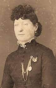 "Jemima Josephine ""Mima"" Bowen Hays (1865-1898) - Find A Grave Memorial"