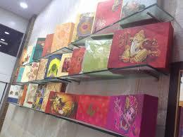 Designer Wedding Cards Chawri Bazar Sai Designer Wedding Cards Boxes Chawri Bazar Wedding