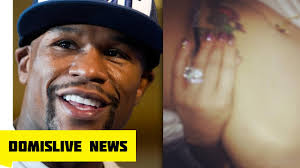Floyd Mayweather EXPOSED TI Wife Tiny Stunts on Kevin Hart also.