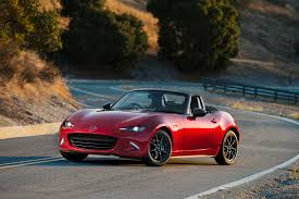 US-Spec 2016 Mazda MX-5 Weighs Just 2 Lbs (0.9 Kg) More Than 1990s ...