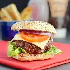 easy homemade beef burgers charlotte