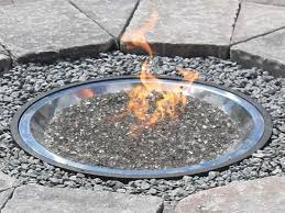 outdoor fire pit glass chips new outdoor fire glass fire pit with glass crystals fire pits