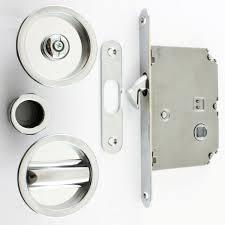 bedding bathroom lock handle beautiful bathroom lock handle 15 jv825pc round sliding door set polished bedding bathroom lock
