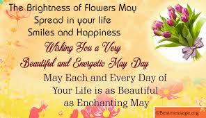 Beautiful Day Wishes Quotes