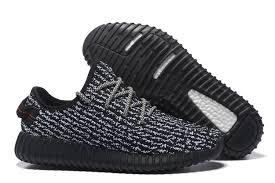 adidas shoes black and white. men\u0027s/women\u0027s adidas yeezy boost 350 shoes black/white online black and white