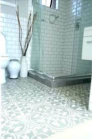grey hexagon tile bathroom surprising hex bathroom floor tile hexagonal tile floor hex bathroom floor tile
