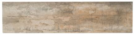 Savona Grey Natural Wood Effect Porcelain Wall & Floor Tile, Pack of 11,  (L)600mm (W)150mm