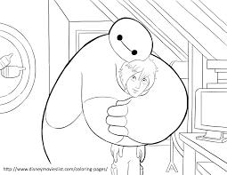 mesmerizing disney infinity coloring pages printable to pretty s big hero 6 sheet free draw print