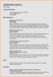 Hairstyles Office Manager Resume Template Engaging 19