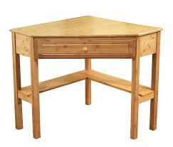 Antique Corner Desk amazon target marketing systems wood corner desk with one 5345 by xevi.us