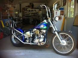 harley chopper ebay