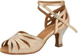SheSole Women's <b>Rhinestone Dance</b> Shoes, Super Light for <b>Latin</b> ...