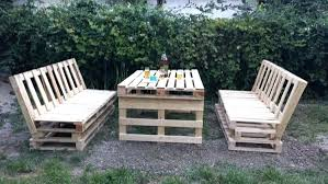 outdoor furniture made from pallets. Simple From Outdoor Furniture Made From Pallets Beautiful Of  For Unthinkable Inside Outdoor Furniture Made From Pallets