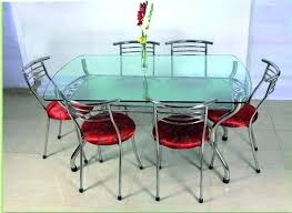 garden dining table india. medium size of stainless steel dining table chairs modern room set glass leather metal garden outdoor india l