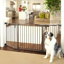 dog gates for house. Extra Large Dog Gate Long Gates For The House Wide Arch O
