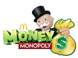 the new money monopoly r game at mcdonald s r es to life at the ronald mcdonald house of baltimore s red shoe shuffle dundalk md patch