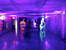 Blacklight String Lights Classy AllCargos Tent Event Rentals Inc Glow In The Dark UV Black Light