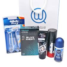 men awakening gift set