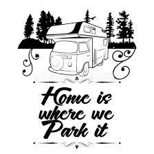 Camper Camping Campen Geschenk Wohnwagen Spruch Thermobecher