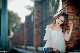 Beautiful asian girls wallpapers