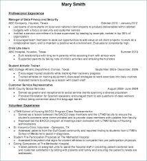 Internship Resume Sample Noxdefense Com