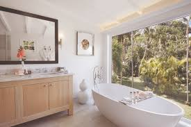 private luxury bathroom at cheval blanc st barth isle de france
