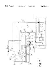 patent us5558604 aquatic treadmill apparatus google patents patent drawing