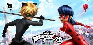 Juega a los mejores juegos de 2 jugadores en juegos.net que hemos seleccionado para ti. Amazon Com Miraculous Ladybug Cat Noir Run Jump Save Paris Appstore Para Android