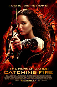 the hunger games: catching fire /hunger games: vražedná pomsta/