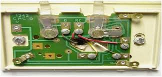 white rodgers heat pump thermostat wiring white thermostat wiring instructions on how to do it yourself on white rodgers heat pump thermostat wiring