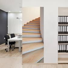 Großhandel 3d Treppe Tür Aufkleber Selbstklebende Dekoration
