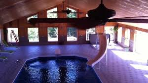 indoor outdoor pool house. Indoor Outdoor Pool House E