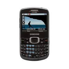 Samsung Comment 2 R390C - Mobile Phones