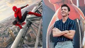 Spider-Man No Way Home' trailer leaks ...