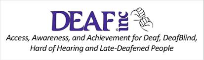 American Sign Language Asl Class Schedule Summer 2019 Msad
