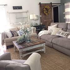 vintage look living room furniture