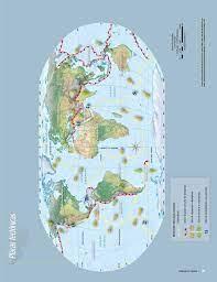 Atlas sexto grado sep 2020 es uno de los libros de ccc revisados aquí. Atlas De Geografia Del Mundo Libro De Primaria Grado 5 Comision Nacional De Libros De Texto Gratuitos Geografia Libro De Texto Sexto Grado