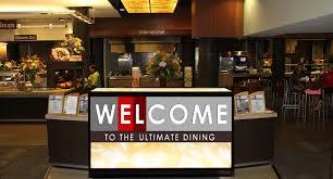 University Of Tampa Dining