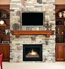 brick wall fireplace mount to brick fireplace on brick fireplace how to mount over fireplace and brick wall fireplace