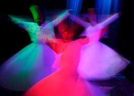 Image result for whirling dervish dance